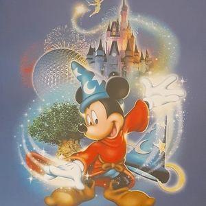 3/$25 New Disney Scrapbook Set
